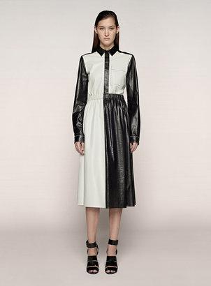 Proenza Schouler Elastic Waist Skirt