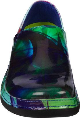 Timberland Women's Renova Professional Slip Resistant Shoe - Shattered Glass