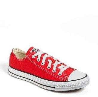 Converse Chuck Taylor® Low Sneaker (Women)
