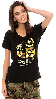 Lrg Core Collection The Gold Icons Boyfriend Tee