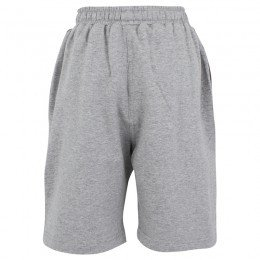 Wimbledon Gray Track Shorts