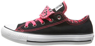 Converse Chuck Taylor® All Star® Double Tongue Ox