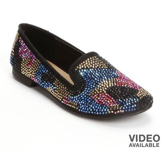 Candies Candie's ® embellished smoking flats - women