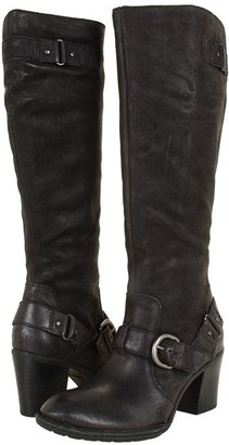 Børn Natasha (Black Leather) - Footwear