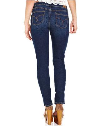 American Rag Jeans, Curvy Bootcut Dark Wash