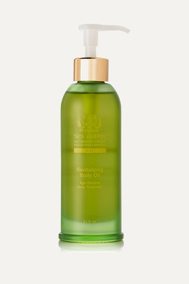 Tata Harper Revitalizing Body Oil, 125ml - Colorless