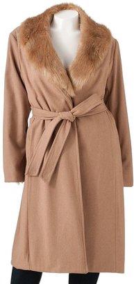 Women's Excelled Long Coat