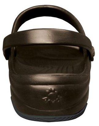 Dawgs Women's USA 3-Strap Sandals