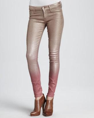 Koral Ombre Skinny Jeans
