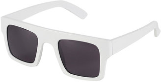 J.W.Anderson **Angular Sunglasses By for Topshop