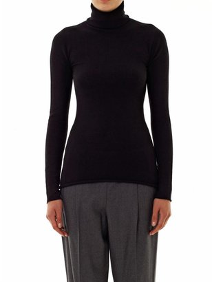 The Row Ruby superfine sweater