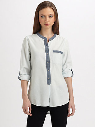 Patterson J. Kincaid PJK Darnell Pocket Shirt
