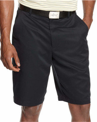 Greg Norman for Tasso Elba Men's Microfiber Golf Shorts $55 thestylecure.com