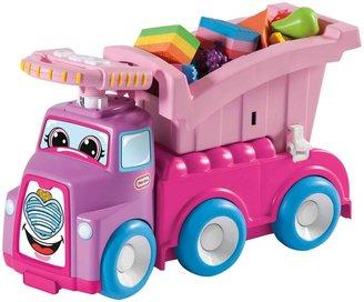 Little Tikes 3-in-1 Haul 'n Ride- Pink