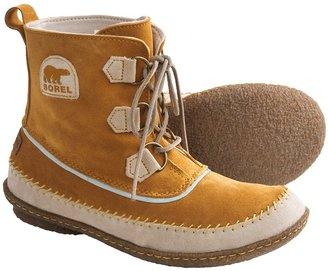 Sorel Joplin II Boots - Suede (For Women)