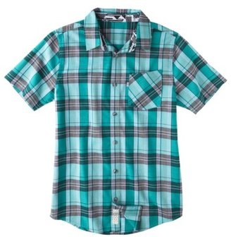 Shaun White Boys' Shirt - Vivid Blue