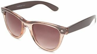 A.J. Morgan Collegiate 53537 Rectangular Sunglasses $24 thestylecure.com