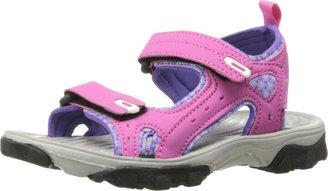 Northside Girls' Riverside II Open Toe Sport Sandal
