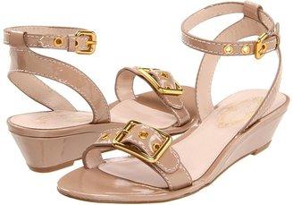 Elie Tahari Maddie Sandal (Antique Rose) - Footwear