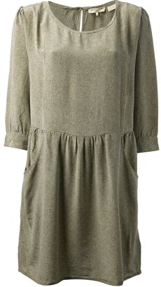 Levi's Made & Crafted loose fit ditzy shift dress