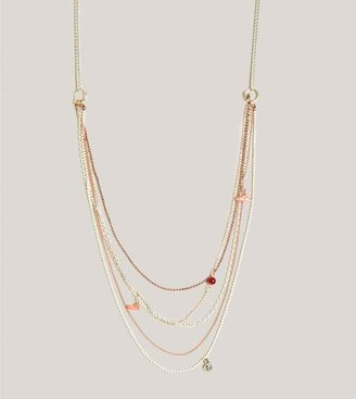 American Eagle AEO Chain Necklace