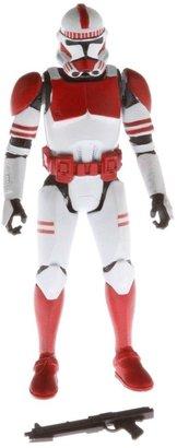Star Wars Episode III Clone Shock Trooper