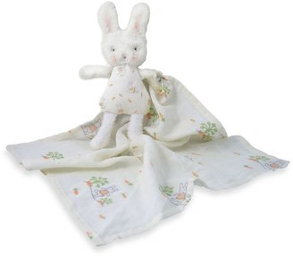Bunnies by the Bay Cuddle Bunny with Blankie