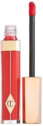 Charlotte Tilbury 'Lip Lustre' Luxe Color-Lasting Lip Lacquer - Red Vixen $22 thestylecure.com