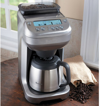 Breville YouBrew Coffee Maker with Built-In Grinder, BDC600XL