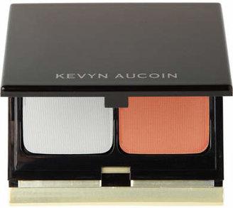 Kevyn Aucoin The Eyeshadow Duo - Soft Sky/ Tangerine No. 212