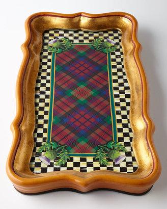 Mackenzie Childs MacKenzie-Childs Highland Tray