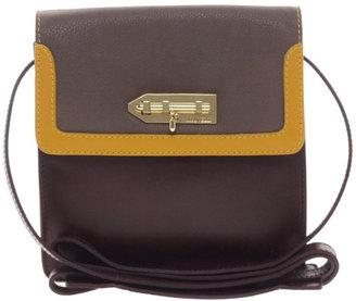 MySuelly Leather Lola Bag