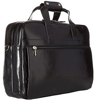 Bosca Old Leather Collection - Stringer Bag