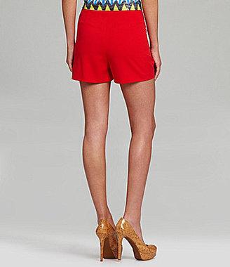 Gianni Bini Parson Shorts