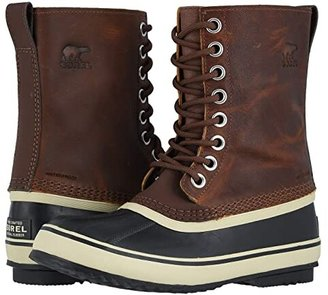 Sorel 1964 Premiumtm LTR (Cappuccino/Oxford Tan 1) Women's Cold Weather Boots