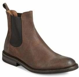 Frye Leather Chelsea Boots