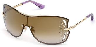 Swarovski Cole Bronze Sunglasses