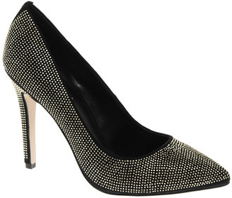 Carvela Grandoise Pointed Court Shoes