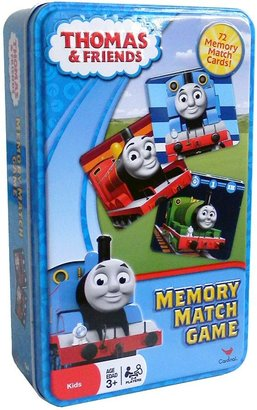 Thomas & Friends memory match game by cardinal