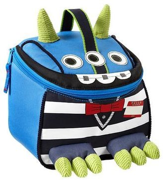 Gap Monster lunch bag