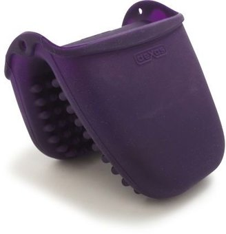 Sur La Table Dexas Purple Silicone Mini Mitt