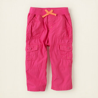Children's Place Cargo beach pants