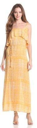 Corey Lynn Calter COREY Women's Trista Maxi Dress