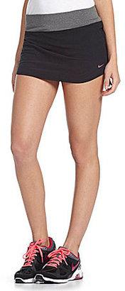 Nike Running Rival Woven Skirt