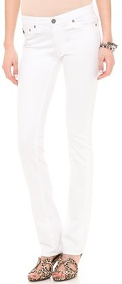 AG Adriano Goldschmied Ballad Slim Boot Cut Jeans
