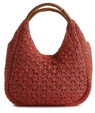 Kelly & Katie Slouchy Hobo