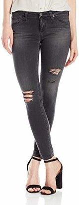 AG Adriano Goldschmied Women's Legging Ankle Skinny Jean