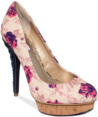 Rachel Roy Shoes, Keedan Platform Pumps
