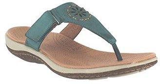 Acorn Women's Vista Beaded Thong Flip Flop