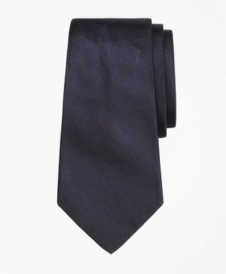 Brooks Brothers Boys Solid Silk Tie